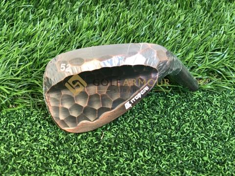 Itobori NC 52' Black Copper