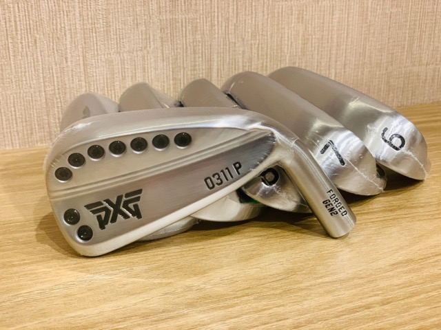 PXG 0311P Gen2 5-P (Trade In)