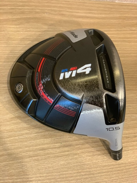 Taylormade M4 10.5′ Head Only